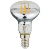 LED Лампа R50 Е14  4 Вт.  серии Филамент