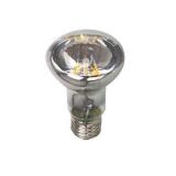 LED Лампа R63 Е27  6 Вт.  серии Филамент